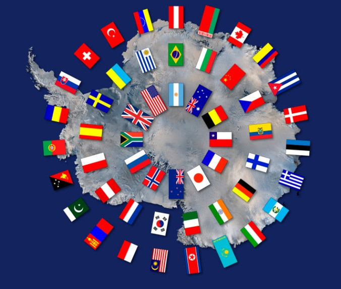 Antarctic_treaty